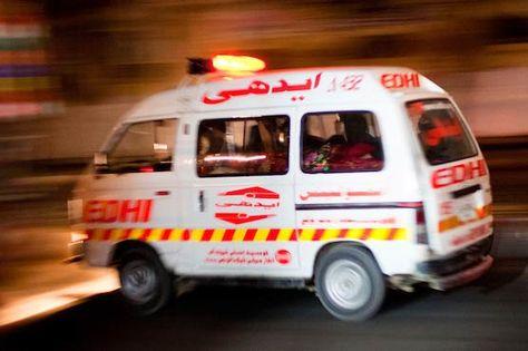 ٹانک، ملازئی میں 2 گروپوں میں فائرنگ، 14 افراد جاں بحق