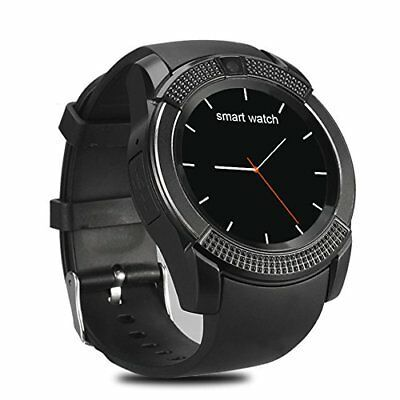 V8 SMART WATCH Bluetooth Sport Watch Android Support TF SIM Smartwatch