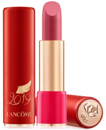 Lancome L'Absolue Rouge Lunar New Year Lipstick Caprice
