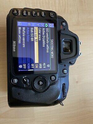 Nikon D90 Dx Format Cmos Digital Slr Camera Black Body In 2020 Digital Camera Digital Slr Camera D Lighting