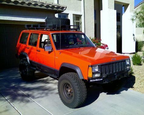 Jeep automobile - image | Jeep cherokee, Jeep, Jeep xj