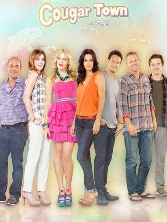 Subscene Free Download subtitles of Cougar Town Season 2