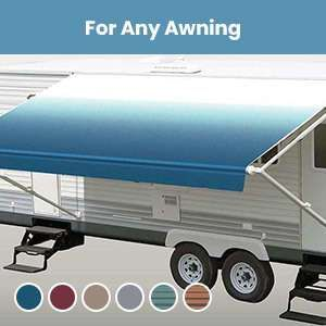 Pin By Rv Awnings Mart On Https Www Rvawningsmart Com With Images Rv Awning Replacement Rv Awning Fabric Awning