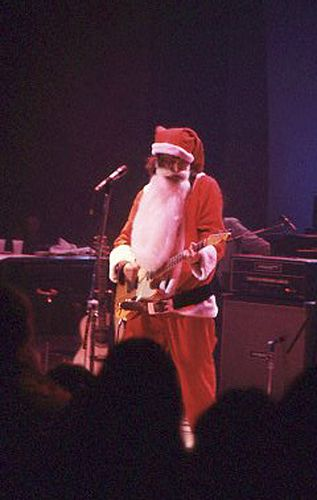 Father Christmas The Kinks.Pinterest