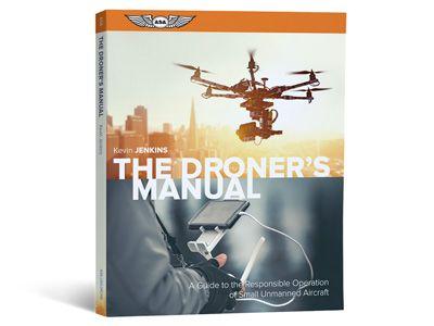 The Droner S Manual Manual Asa Pilot