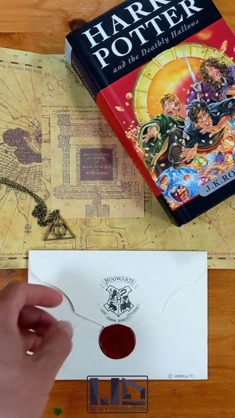 Party Loot Bag Ideas for Kids Birthdays   Goodie Bags   Harry Potter Bookmarks for Potterhead Fans