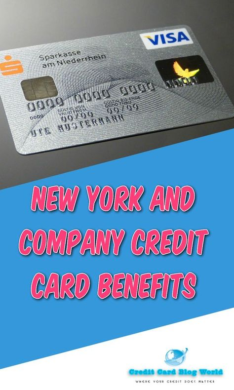 New York And Company Credit Card Payment >> Pinterest Espana