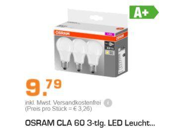 Popular Osram Edition LED Birnen