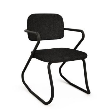 Astounding 2 Position Metal Chair Upholstered Seat And Back Foliot Ocoug Best Dining Table And Chair Ideas Images Ocougorg
