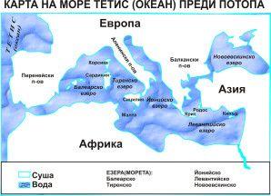 Kratka Istoriya Na Cherno More Istruzione
