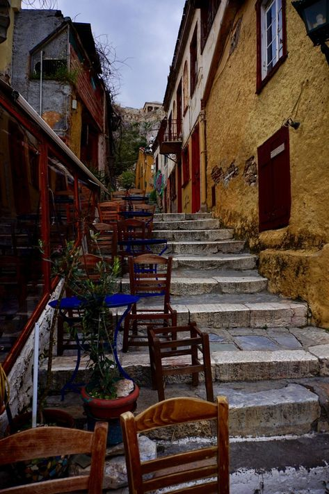 The BEST 13 Things to Do in Athens You CAN'T Miss Out On!