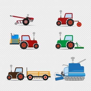 المركبات الزراعية زراعية سيارة شاحنة مركبة النقل عزل لعبة السيارات أبيض شاحنة المثال التوضيحي السيارات تسليم ال Character Mario Characters Fictional Characters