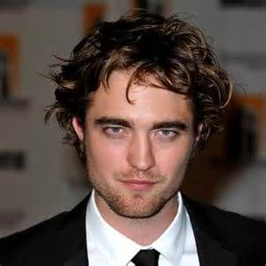 som är Robert Pattinson dating nu 2013