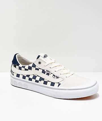 vans x independent scarpe