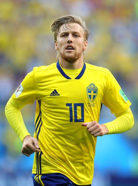 Emil Forsberg Photostream Sweden Football National Football Teams International Football