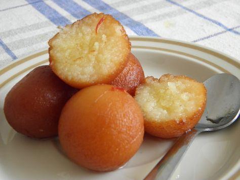 Gulab Jamun With Milk Powder Milk Powder Gulab Jamun Recipe Jamun Recipe Food