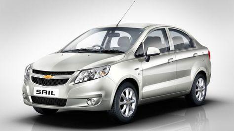 Chevrolet Sail Sedan Features Price In India Chevrolet Sail Imagenes De Carros Compras