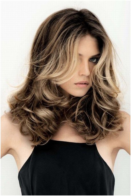 36+ Coiffeur long rayage inspiration