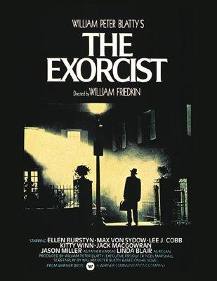 L Exorciste L Exorciste Linda Blair 10 Film