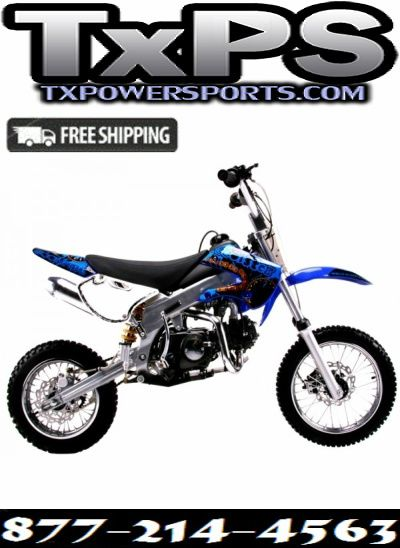 Coolster 125cc Manual Clutch Mid Size Dirt Bike Qg 214fc Txpowersports Com Pit Bike Bike Dirt Bike