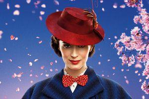 Emily Blunt Mary Poppins Returns 8k Assistir Mary Poppins Mega
