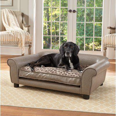 Archie Oscar Consuelo Dog Sofa Reviews Wayfair Dog Sofa Bed Pet Sofa Bed Dog Sofa
