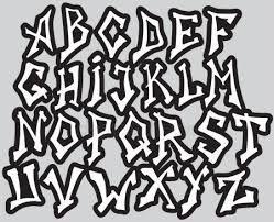 Alphabet Letters Graffiti Font Google Search Alphabet Buchstaben Graffiti Schrift Google Suche Alphabet Letters Graffiti Fo Graffiti Lettertypen Letteren