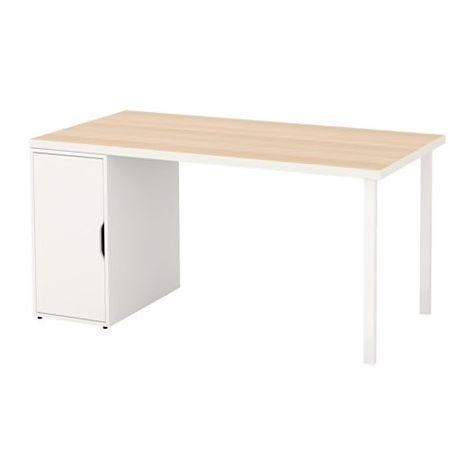 Ikea Tafelblad Wit.Pinterest