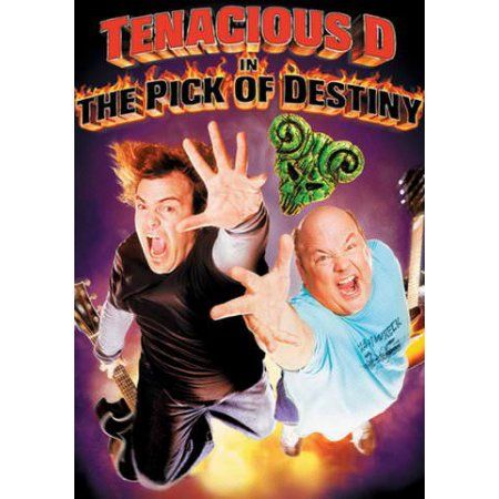 watch tenacious d and the pick of destiny online free