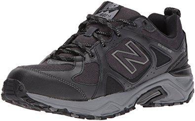 Running shoe reviews, Trail running shoes