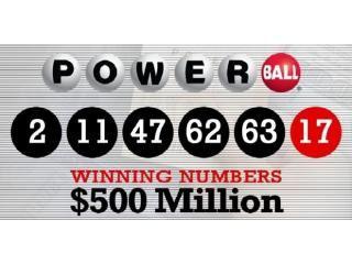 Mega Millionaire Lottery Spells Caster in USA, Canada, UK