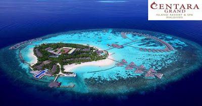 Centara Grand Island Resort Spa Maldives Careers Island Resort Grand Island Resort Spa