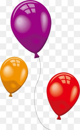 balloon png vector material, birthday balloons clipart, balloon, helium  balloon png transparent clipart image and psd file for free download |  birthday balloons clipart, balloons, balloon clipart  pinterest