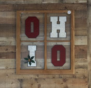 Ohio State Football Man Cave College Football - Ohio state football man cave – ohio state football man höhle – grotte de l' - Ohio State Gifts, Ohio State Decor, Ohio State Football, Ohio State University, Ohio State Buckeyes, Ohio State Rooms, American Football, College Football, String Art Letters