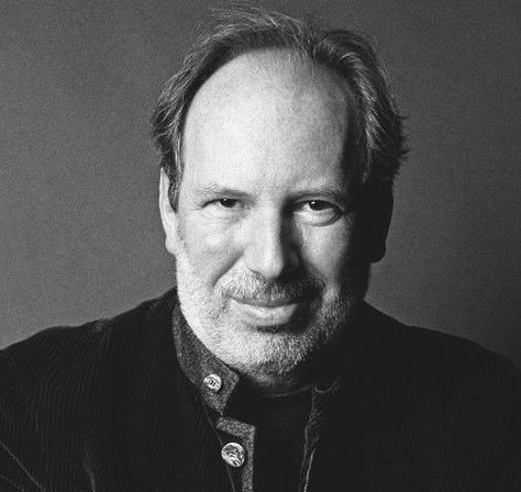 Hans Zimmer | his soundtracks are enormous, he uses bold, organic sounds in such a unique way, that they can blend with a traditional orchestral score to create something that is simply epic.