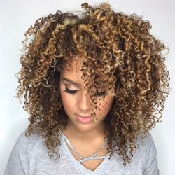 Curly Hairdresser Near Me