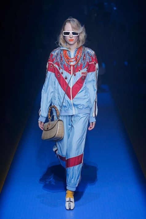 here's everything you need to know about the Gucci collection at Milan Fashion Week
