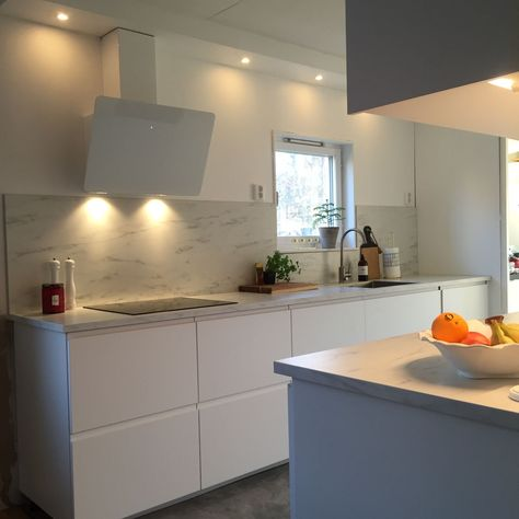Voxtorp IKEA Kitchen Pinterest Kitchens, Kitchen makeovers - ikea single k che