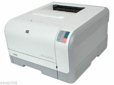 Ebay Link Ad Hp Color Laserjet Cp1215 Laserjet Printer Usb Connect Windows Only Used In 2020 Printer Usb Laser Printer
