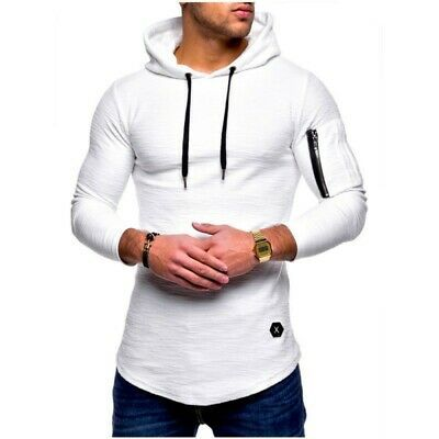 Cool Hoodies,Mens Slim Fit Solid Muscle Tee Turtleneck T-Shirt,Hoodies Boys