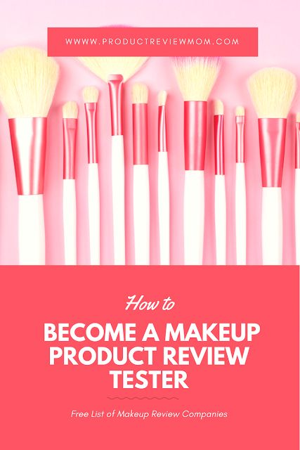 How To Become A Makeup Product Review Tester In 2020 Makeup Reviews Makeup Products Sephora Makeup