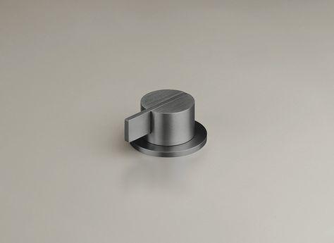 Complete Badkamer Sets : De nieuwe collectie badkamer kranen cocoon shape is ontworpen door