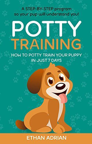 Potty Training For Puppies Complete Guide How To Potty Train Your