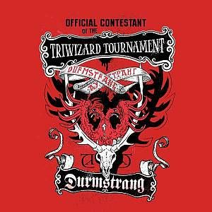 Harry Potter Triwizard Tournament Durmstrang Men S T Shirt Red Triwizard Tournament Triwizard Harry Potter Illustrations If you like, you can download pictures in icon format or directly in png image format. pinterest