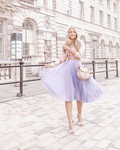 40 Lovely Classy Pink Outfit Ideas For This Summer