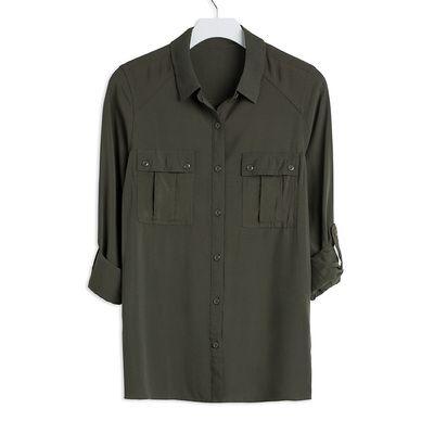 Charleston Shirt