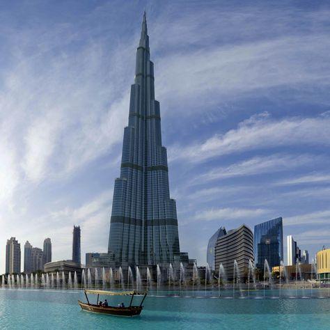 Image result for dubai marina restaurants Amazing Dubai - fresh world map building in dubai