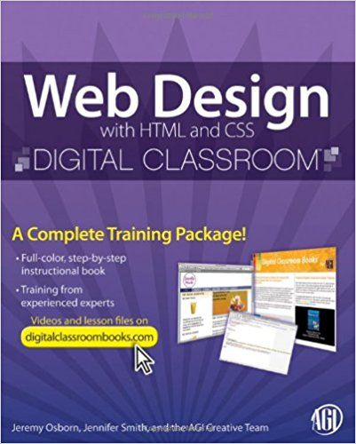 Web Design With Html And Css Book Download Pdf Web Design Basics Web Design Books Web Design