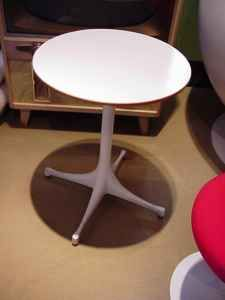 George Nelson Swag Leg Side Table | Tables / Tische / Mesas | Pinterest | George  Nelson, Modern And Spaces