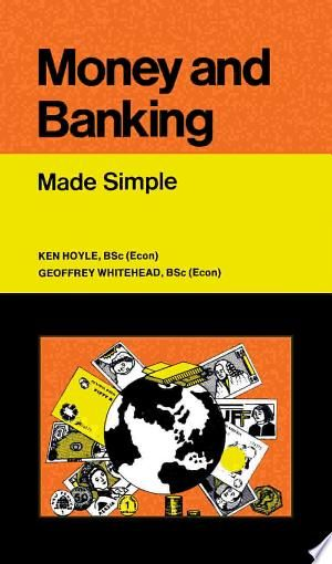 Download Money And Banking Pdf Free The Book